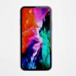 2021年のiPhone SE Plus、ディスプレイ内蔵指紋認証でノッチレス実現か?