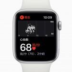 ついにAppleが日本での医療機器認定取得へ!Apple Watchの心電図機能が利用可能に?