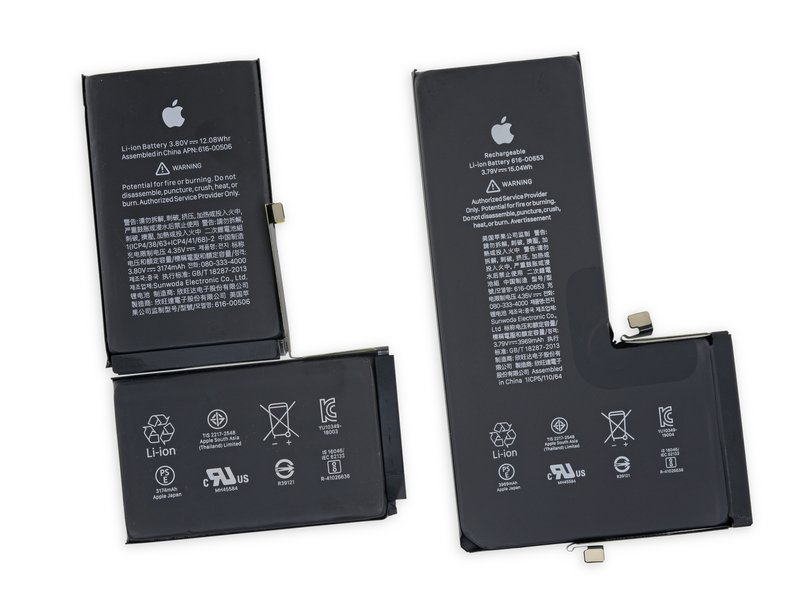 iPhone11ProMaxBattery