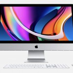 Apple、新型iMac 27インチを正式発表!第10世代Intel CPU、新GPU、Nano textureガラスオプション追加など