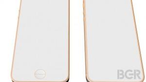 iPhone SE 2のレンダリング画像が流出?やはりベゼルレスデザイン採用?