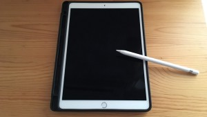 絵描きでなくともApple Pencilは使える?ただのブロガーが1年間使って思ったこと