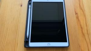 iPad Pro 10.5を保護フィルムなしで1年半使い続けた結果