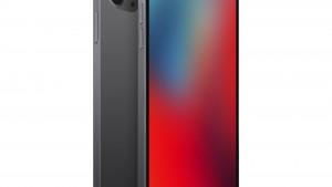 2020年iPhoneはノッチ廃止、Lightning端子継続、画面内蔵指紋認証搭載か
