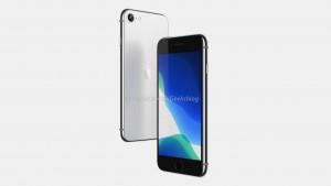 今年3月発表と噂のiPhone SE 2、iPhone 9の正式名称は「iPhone」になる?