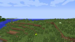 Minecraftで解像度を変えたときのfps(フレームレート)の変化について、Retinaディスプレイで検証してみた