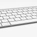 「Apple Wireless Keyboard 2」はこんなにも薄くなる?はやくもコンセプトイメージが作成される