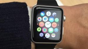【画像あり】色々なApple Watch(主に黒系統)を実際に試着した感想