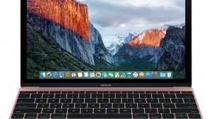 MacBook 12 2016 Core m3/m5/m7モデルのCPU、GPU性能比較