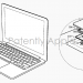 Apple、薄型化可能で打鍵感を変更でき、キーの誤入力も防ぐ画期的なキーボードの特許取得!